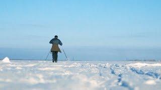 Архангельск: 'дорога жизни' на 'остров свободы' | НЕИЗВЕСТНАЯ РОССИЯ