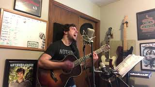 Nate Charlie Music - Hotel California (@recordedbyjj Sessions)
