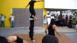 Tony Jaa Part 2
