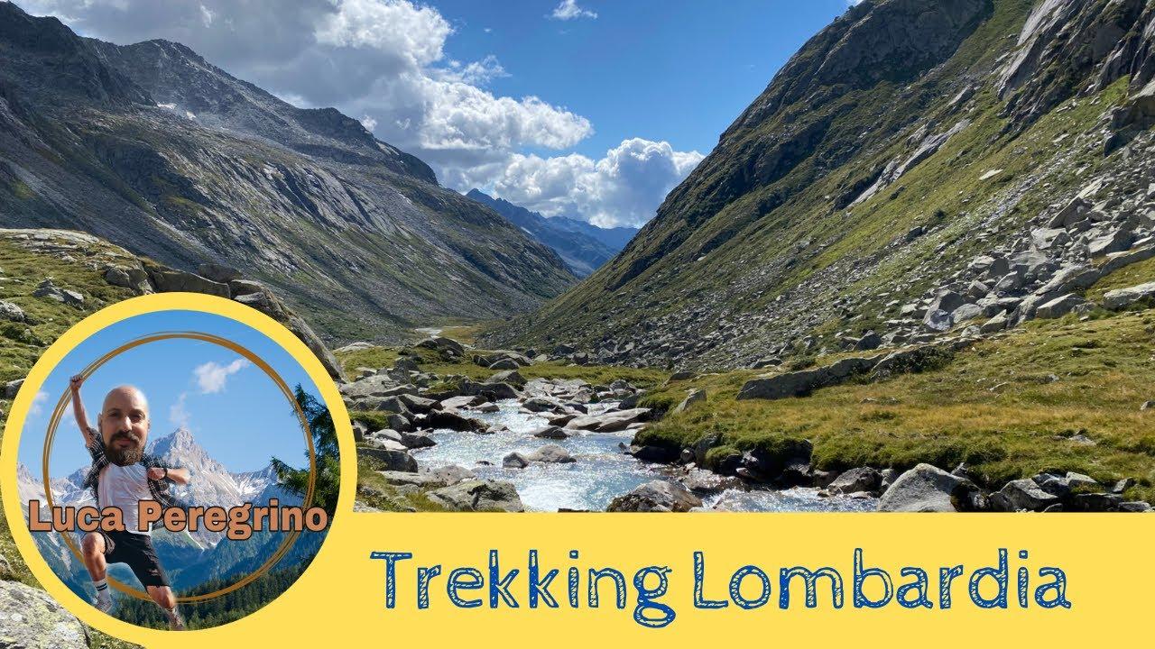 Trekking in Valle Adamè, la valle incantata.