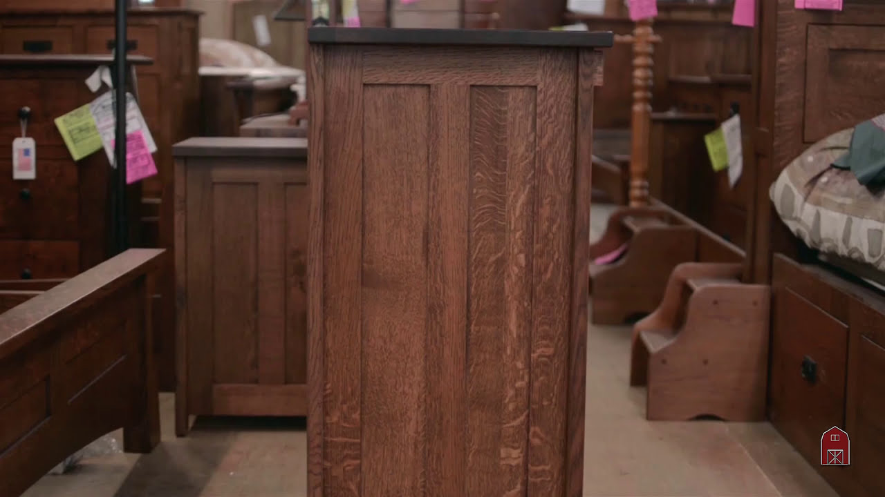 Arts And Crafts Bedroom Furniture -