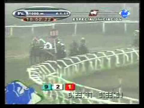 HIPODROMO LA PLATA 04/01/11 9