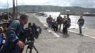 The Boys of Killybegs, The Irish Rovers - Behind the scenes