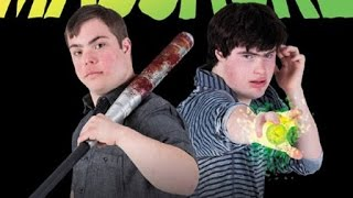 This Epic Zombie Movie is Giving a Voice to People With Down Syndrome