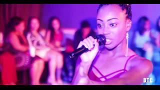 Love On The Brain by Rihanna *Cover* - Kayla Cox