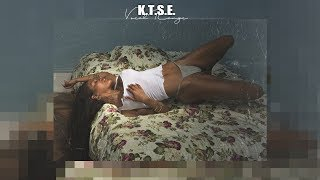 Teyana Taylor Vocal Range on K.T.S.E. (2018)