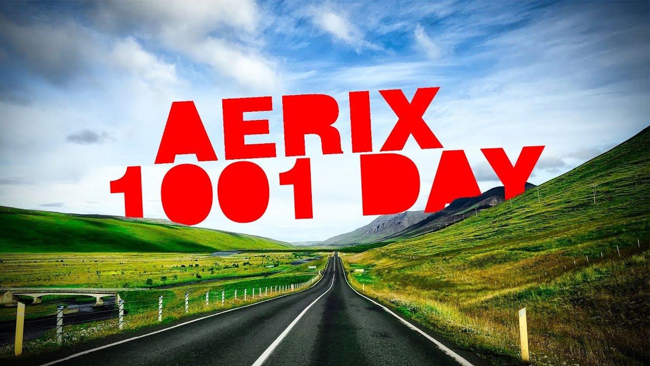 Download Aerix - 1001 Day