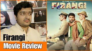 Firangi - Movie Review