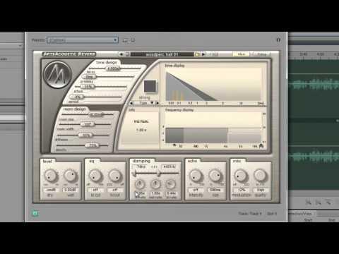 Hướng dẫn mix nhạc với adobe audition CS5 - Part 2/3
