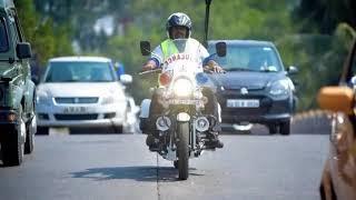 2018 Bajaj Avenger bike ambulance starts plying in Goa