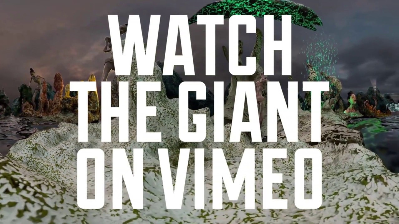 Staff Pick Premiere: The Giant