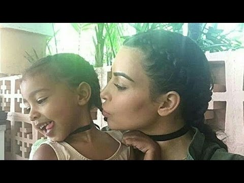 Kim Kardashian And North West All Snapchat Funny And Cute Moment Ft Kanye West,Penelophe,Mason Disic