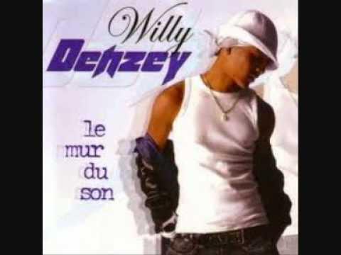 TURN ME UP WILLY DENZEY