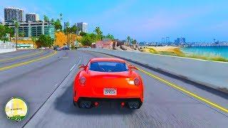 GTA 6 - Grand Theft Auto VI: ОФИЦИАЛЬНЫЙ ТРЕЙЛЕР И ОКОНЧАТЕЛЬНАЯ ДАТА ВЫХОДА!