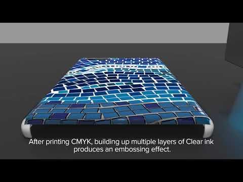 """Roland DG VersaUV """"About UV Printing"""" - EN"""