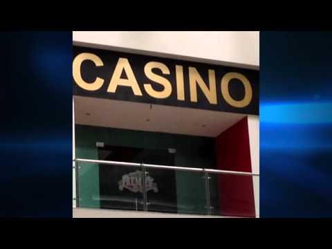 Las Noticias - Alistan apertura de casino en Monterrey