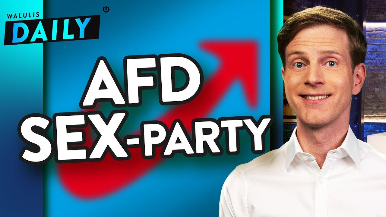Download Das steckt hinter der AfD-Orgie im Landtag | WALULIS DAILY