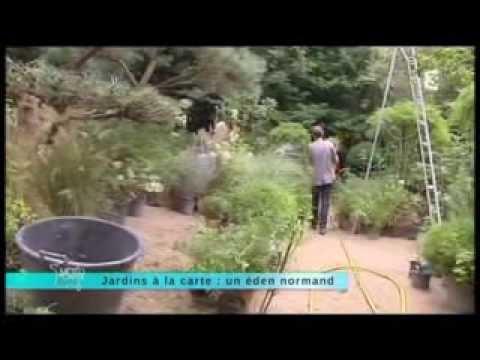 jardin d 39 agapanthe le jeudi 26 septembre 2013 youtube. Black Bedroom Furniture Sets. Home Design Ideas