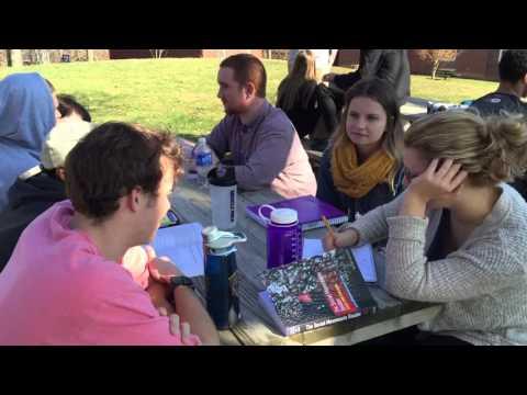 CVIN 200 - Public Movements and Social Change