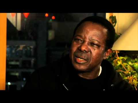 King Sunny Ade interview