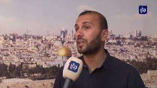 تصعيد جديد للاحتلال في قطاع غزة  (4-5-2019)