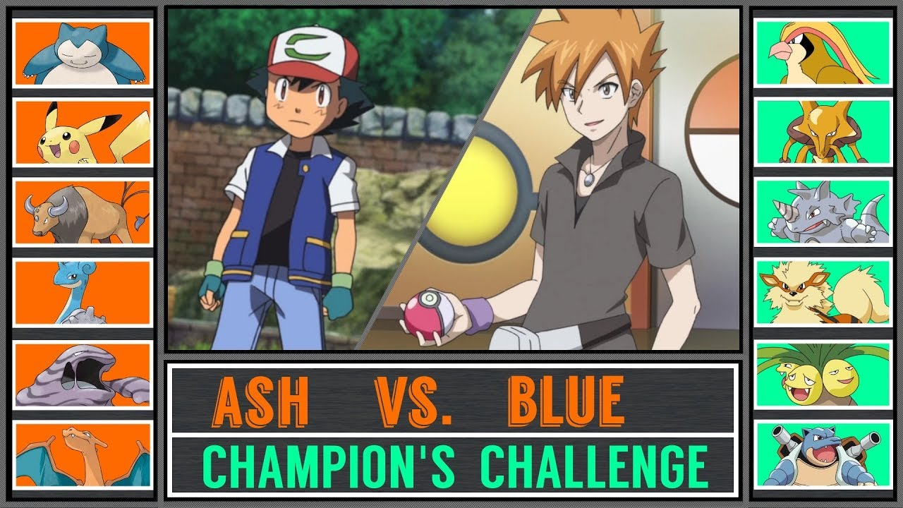 Pokemon ash x clair lemon fanfiction