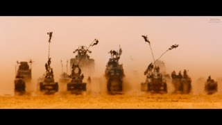 Mad Max: Fury Road (2015) -  Back to the Citadel - Part 2 (7/10) [4K] streaming