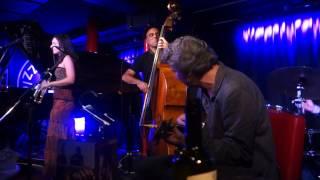 Andrea Motis Debuts at Pizza Express Jazz Club, London