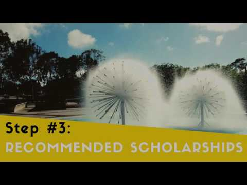 CSULB BeachScholarships: How to Apply