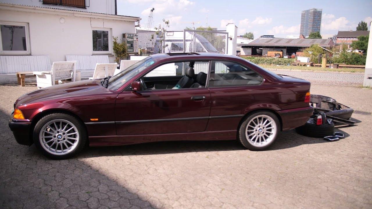 kauft mein auto l 1998er e36 320i coup zu verkaufen. Black Bedroom Furniture Sets. Home Design Ideas