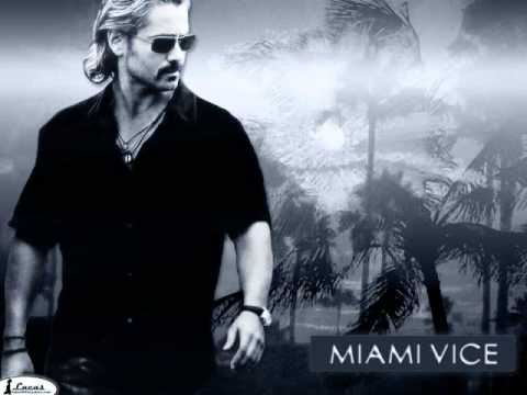Emilio Estefan- Pennies in My Pocket (Miami Vice Soundtrack)