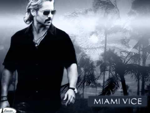 Emilio Estefan Pennies in My Pocket Miami Vice Soundtrack