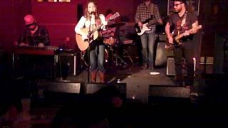 Kelsey Waldon -- Life Moves Slow