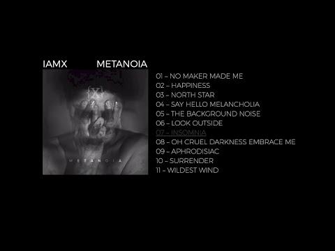 IAMX -