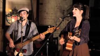 Gossling - Wild Love - Live from Bakehouse Studios