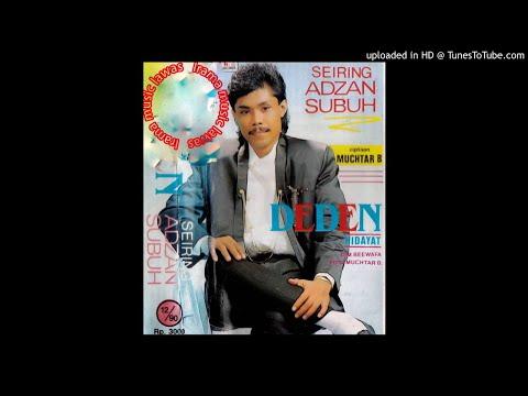 Deden Hidayat - Sarah (Ferry AW) (BAGOL_COLLECTION)
