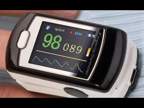 oled-oximeter-~-oxygen-and-pulse-rate-in-one-finger-monitor