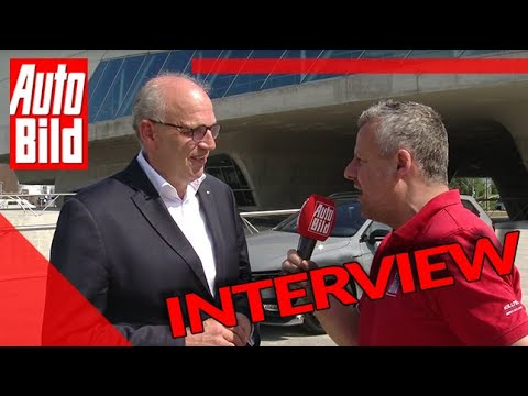 VW Passat Facelift (2019): Neuvorstellung - Interview - VW-Vorstand
