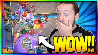2v2 DOUBLE ELIXIR DRAFT!!! + NEW UPDATE DISCUSSION - Clash Royale