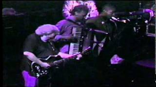 All Over Now, Baby Blue (2 cam) - Grateful Dead - 9-10-1991 Madison Sq. Garden, NY set2-10
