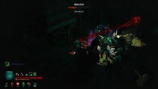 ジェイルのゲーム部屋【Diablo III】#2.2