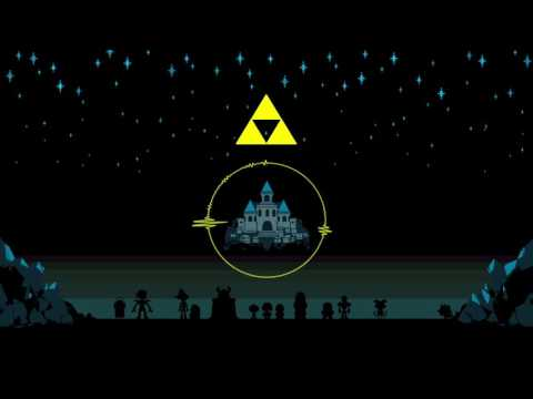 Triforce of Soul   Undertale   jtbs   Sampled