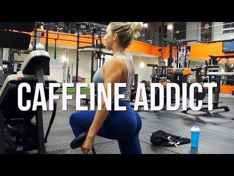 ADDICTED TO CAFFEINE