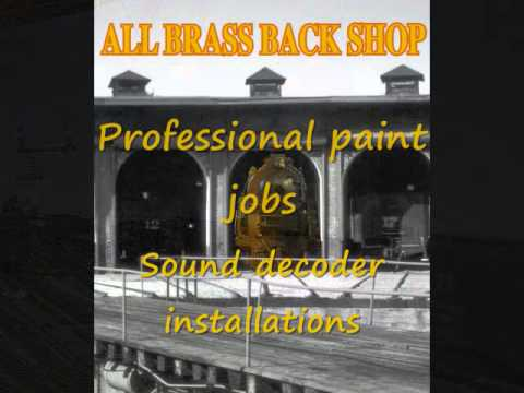 All about All Brass Backshop