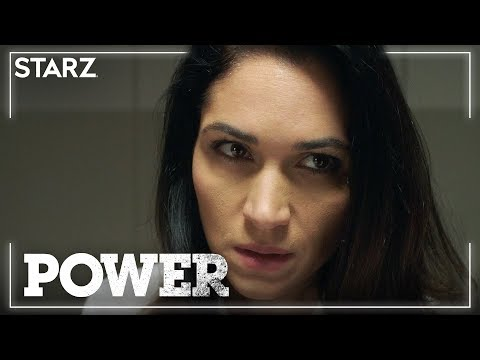 'When This Is Over' Season Finale Preview | Power Season 5 | STARZ