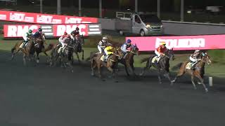 Vidéo de la course PMU PRIX GORDONIA