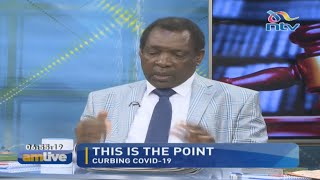 Do all health facilities have the capacity to test for Coronavirus? || AM Live FULL Show