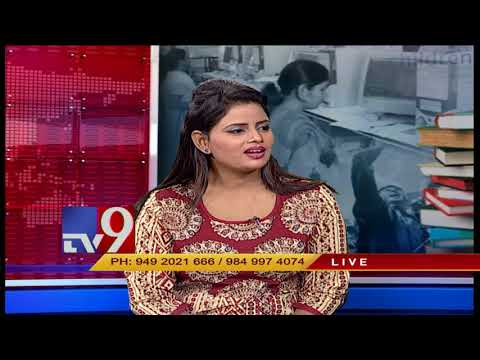 Medical coding & Billing Exams || Medesun healthcare solutions || Career Plus - TV9