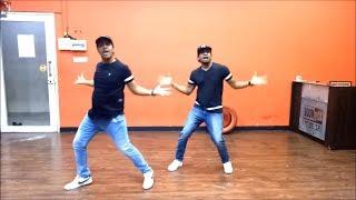 Khalibali | Sanjith N Laukik | Hip-Hop Dance Choreography