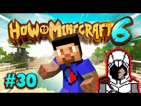 ASSASSINATION TIME! - How To Minecraft #30 (Season 6)